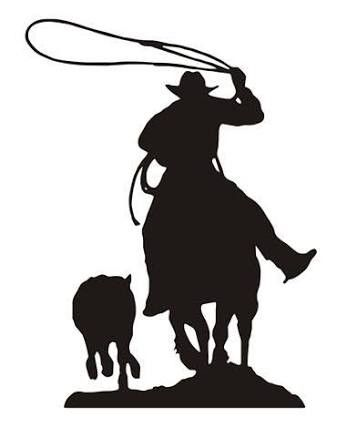 Rodeo pictures clipart clip art royalty free download Rodeo Silhouette Clipart | Free download best Rodeo ... clip art royalty free download
