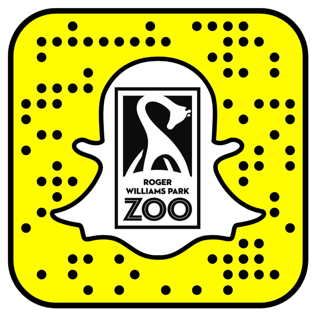Roger williams zoo logo clipart picture royalty free download Roger Williams Park Zoo on Twitter: \