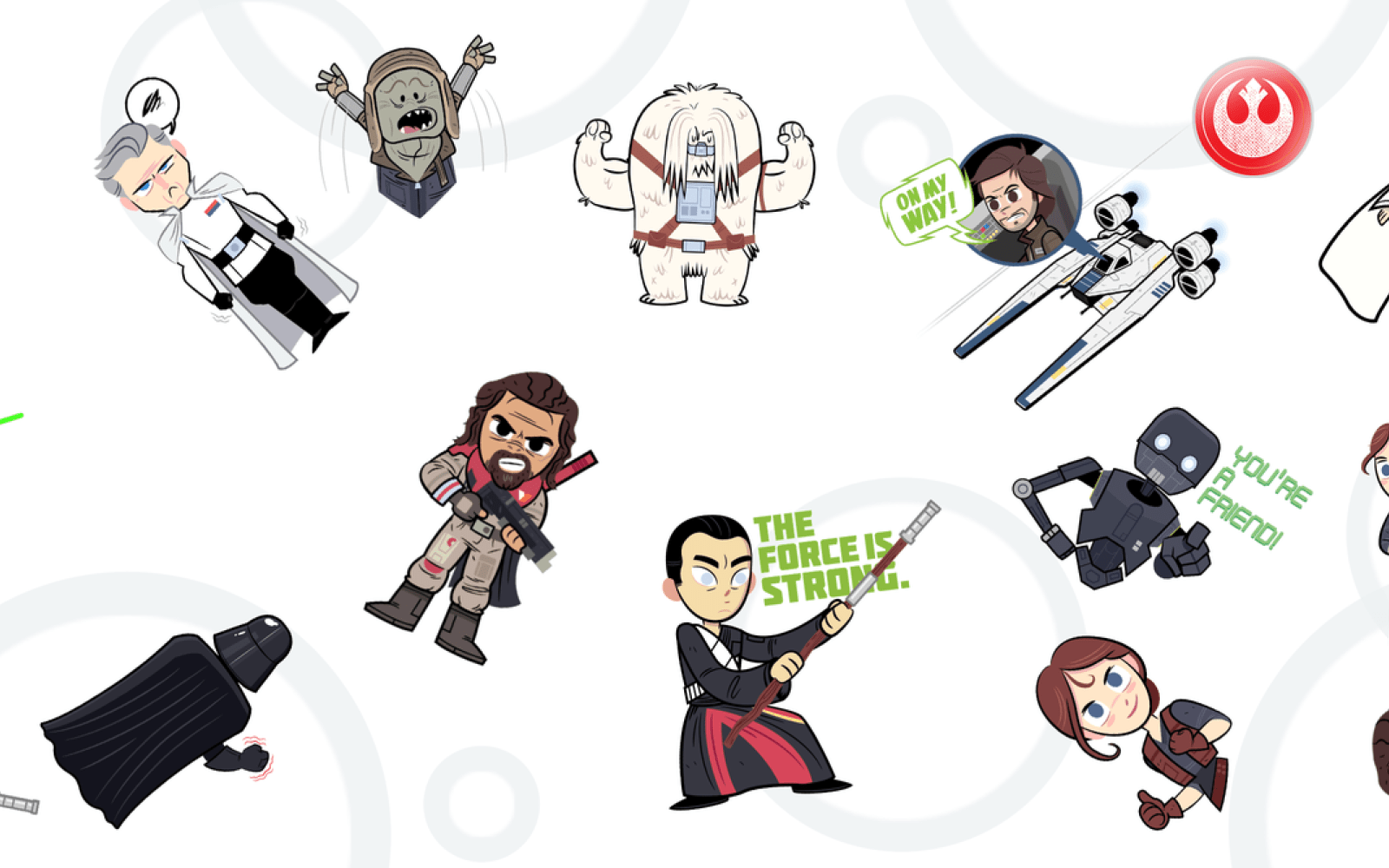 Rogue one a star wars story clipart clip art freeuse library PSA: Google just added \'Rogue One: A Star Wars Story ... clip art freeuse library