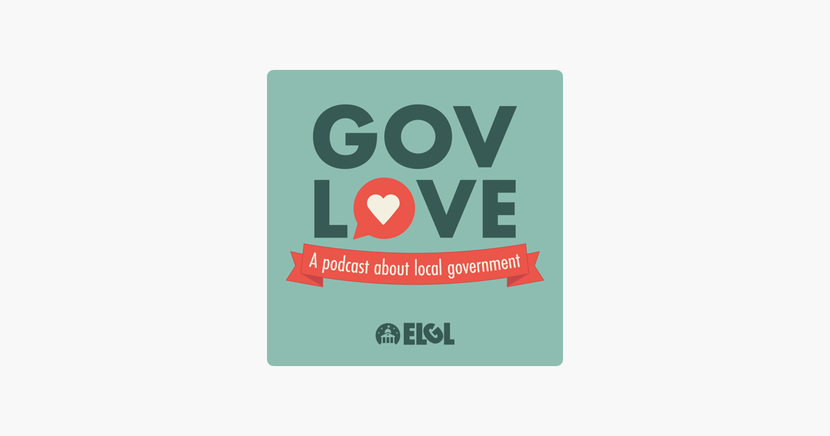 Role of local level government in clipart clipart freeuse download GovLove - A Podcast About Local Government on Apple Podcasts clipart freeuse download