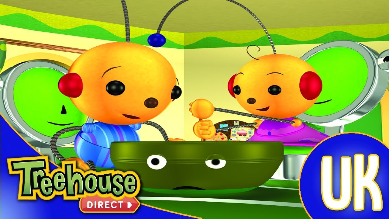 Rolie polie olie clipart png library Rolie Polie Olie - 2 - Ciminin Toast / I Find Rock / Tooth on the Loose png library