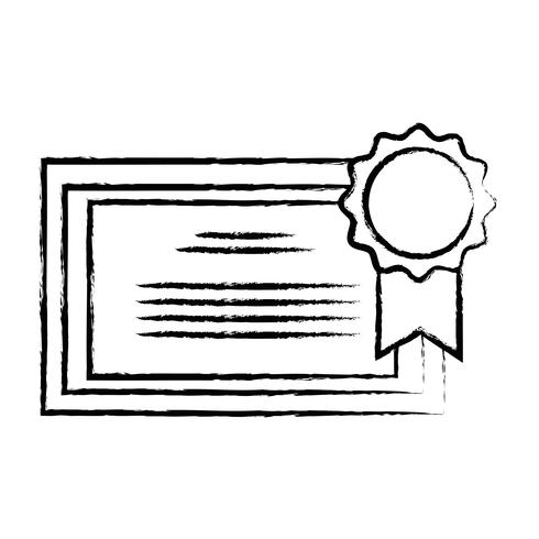 Rolled up diploma with figure sitting on it clipart clip freeuse library figure graduation diploma certificate with wood frame design ... clip freeuse library
