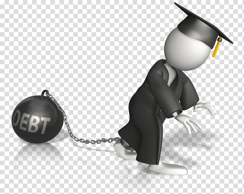 Rolled up diploma with figure sitting on it clipart picture royalty free Student loan Student debt , Student Loan transparent ... picture royalty free