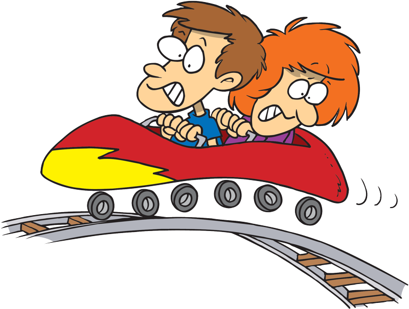 Roller coaster car clipart free stock Roller coaster Train Royalty-free Clip art - roller coaster 800*606 ... free stock