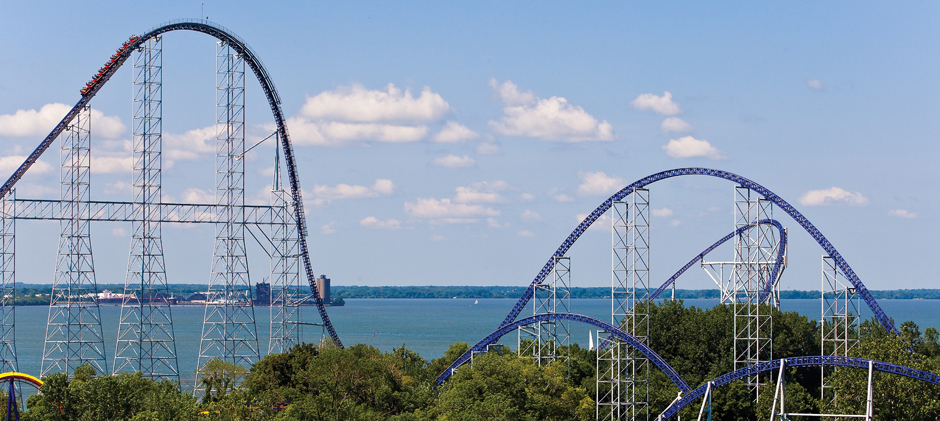 Roller coaster cedar point clipart picture free library Roller Coasters | Cedar Point - Clip Art Library picture free library