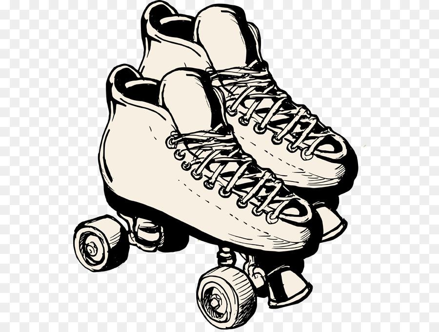 Roller skate clipart png vector transparent download Ice Background png download - 600*675 - Free Transparent ... vector transparent download