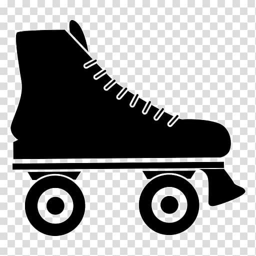 Roller skates clipart black and white image royalty free Roller skates Roller skating Patín Ice skating , roller ... image royalty free
