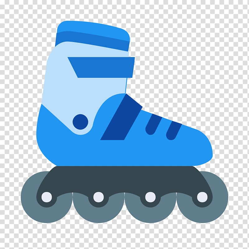 Rollerblade clipart clip transparent Sporting Goods In-Line Skates Computer Icons Rollerblade ... clip transparent
