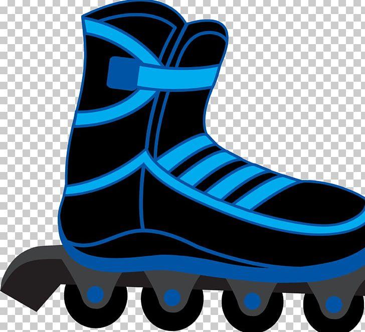 Rollerblade clipart jpg transparent stock In-Line Skates Roller Skates Roller Skating Rollerblade PNG ... jpg transparent stock