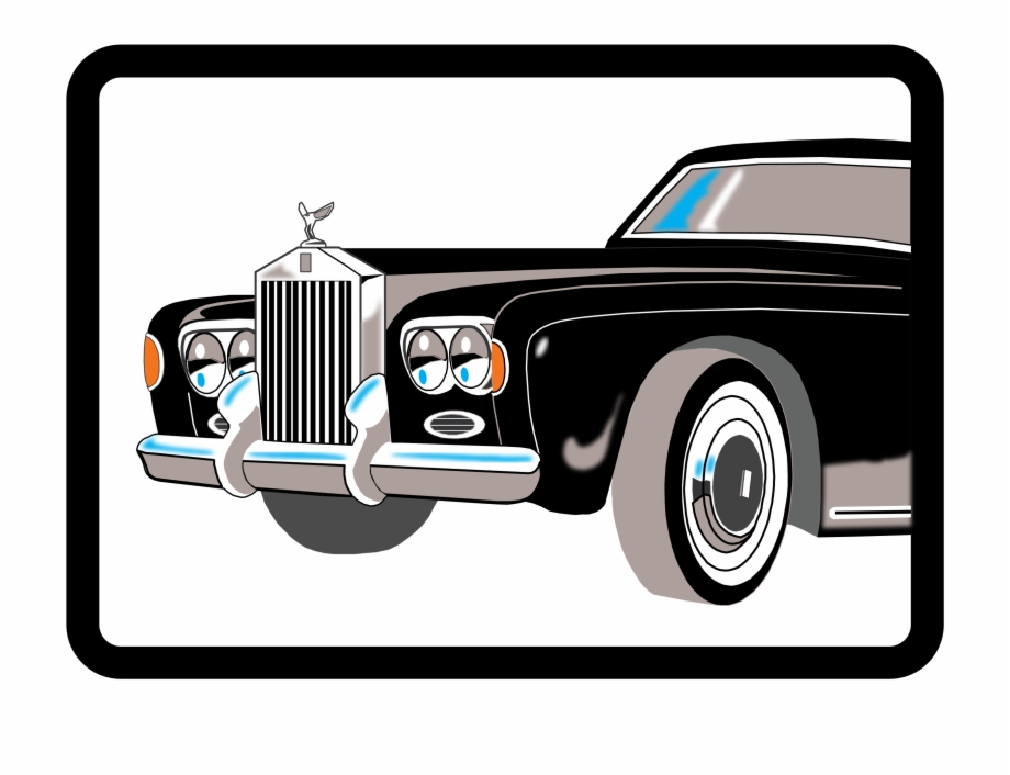 Rolls royce clipart clipart library stock This Free Icons Png Design Of Rolls Royce Shadow - Rolls ... clipart library stock