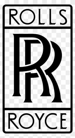 Rolls royce logo clipart graphic royalty free library Free PNG Rolls Royce Clip Art Download - PinClipart graphic royalty free library
