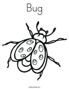 Roly poly bug clipart twisty clip art picture freeuse library 19 Best Bug safari VBS images in 2015 | Art for kids ... picture freeuse library