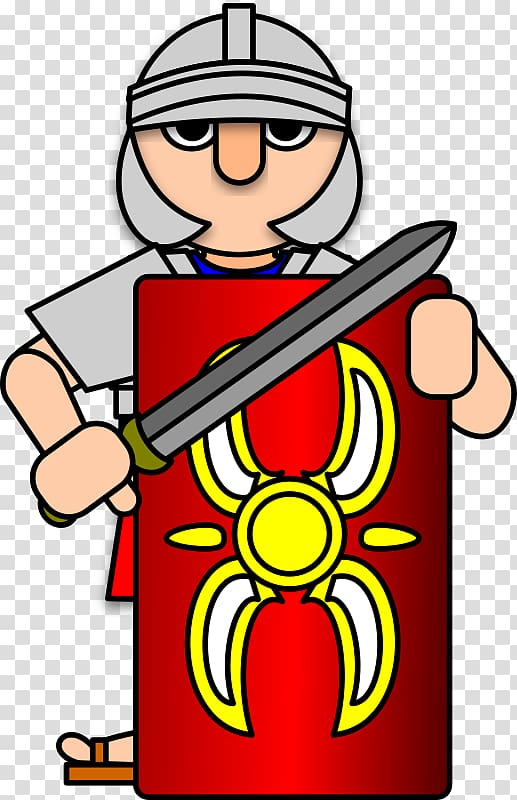 Roman soldier clipart picture freeuse library Ancient Rome Roman army Centurion , ancient rome transparent ... picture freeuse library
