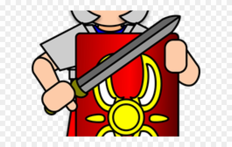 Roman soldier free clipart clip freeuse stock Roman Legion Clipart Roman Guy - Roman Soldier Clipart - Png ... clip freeuse stock