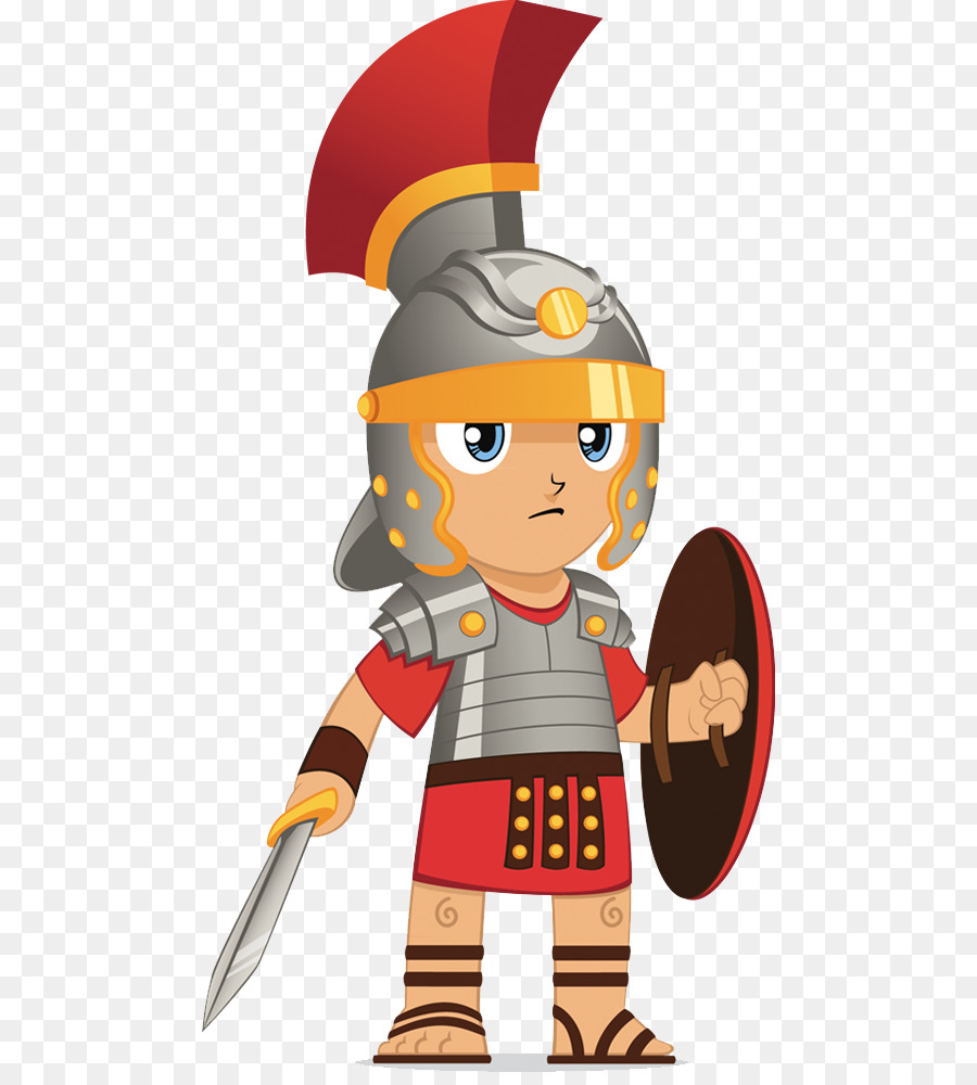 Roman soldier free clipart banner freeuse School Drawing png download - 528*989 - Free Transparent ... banner freeuse