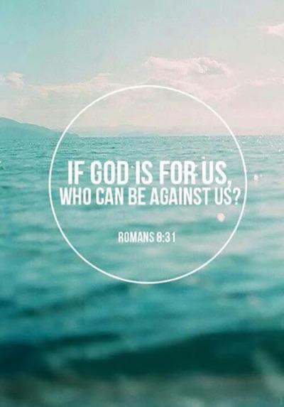 Romans 8 31 -34 clipart clip freeuse romans 8:31 | Tumblr clip freeuse