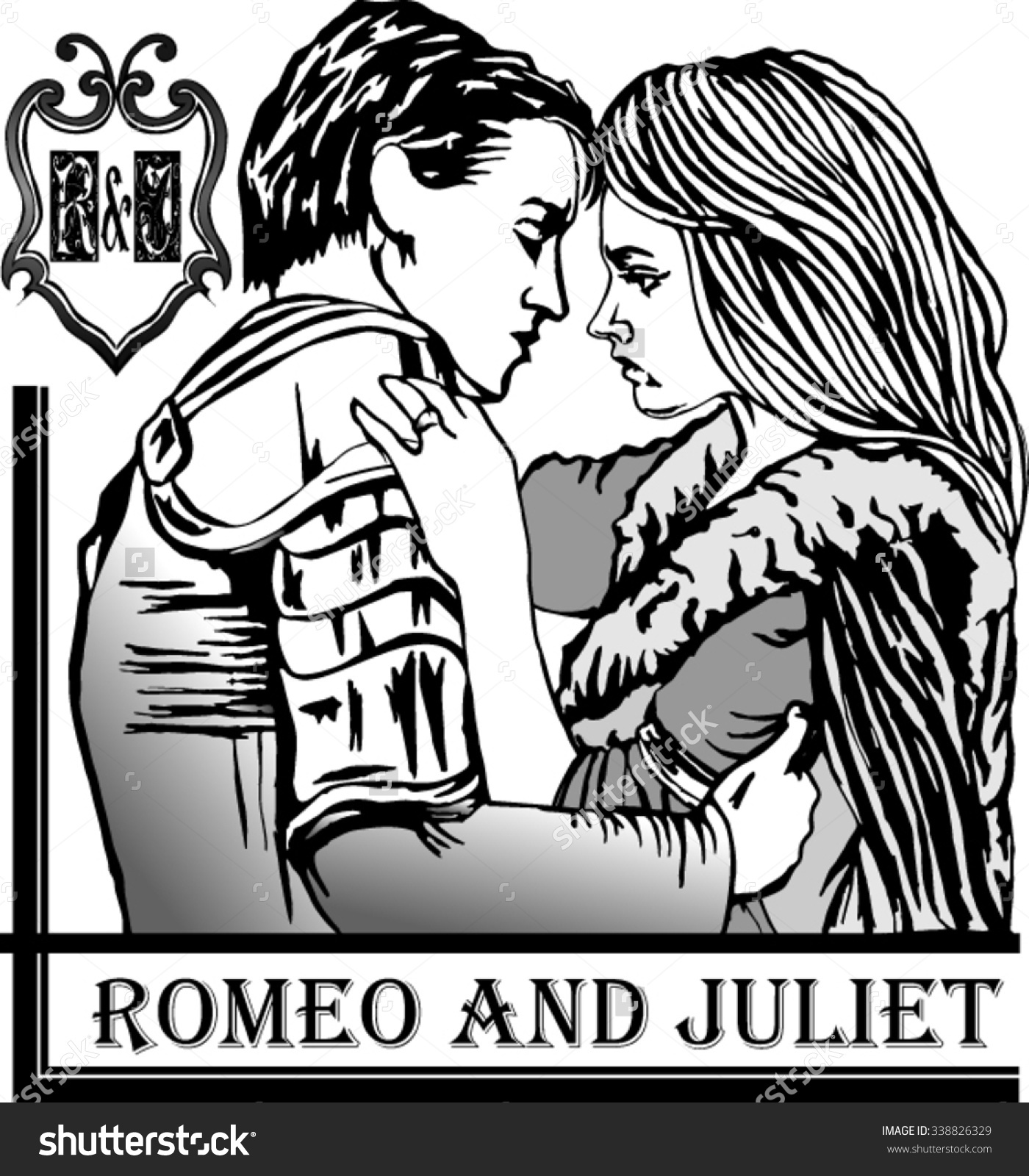 Romeo and juliet clip art clip free library By William Shakespeare Romeo and Juliet Clip Art – Clipart Free ... clip free library