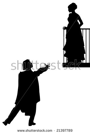 Romeo and juliet clip art picture free stock Romeo And Juliet Stock Images, Royalty-Free Images & Vectors ... picture free stock