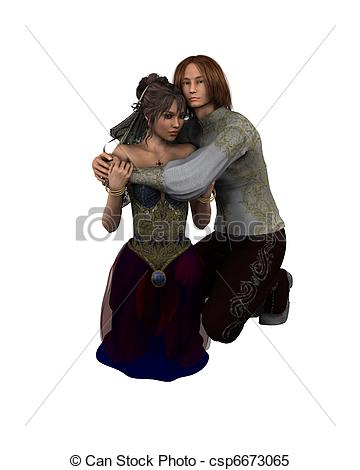 Romeo clipart picture free library Romeo Clipart and Stock Illustrations. 127 Romeo vector EPS ... picture free library