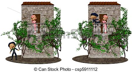 Romeo clipart clip art transparent library Romeo Clipart and Stock Illustrations. 127 Romeo vector EPS ... clip art transparent library