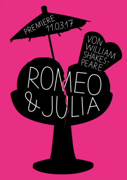 Romeo und julia clipart image black and white library Das Theater Erlangen - Romeo und Julia image black and white library