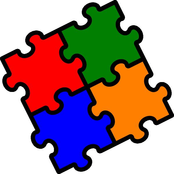 Rompecabezas clipart jpg transparent library Free Puzzle Clipart, Download Free Clip Art, Free Clip Art ... jpg transparent library