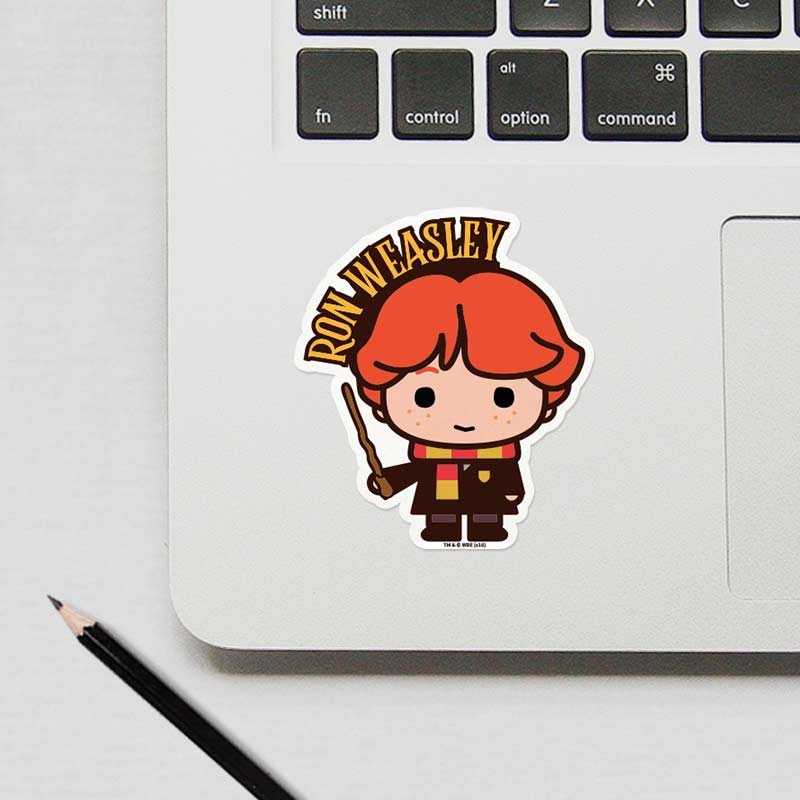 Ron letters stickers clipart banner library Buy Official Harry Potter: Ron Weasley Sticker Online | The ... banner library