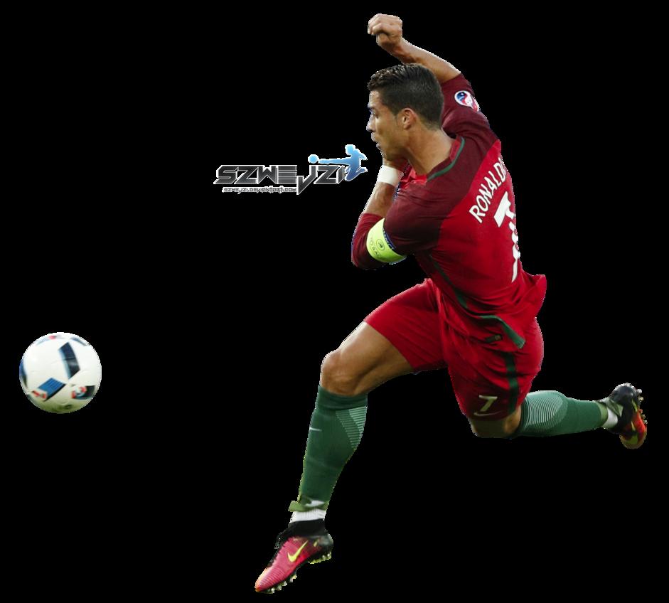 Ronaldo football players clipart psd svg royalty free stock Cristiano Ronaldo by szwejzi on DeviantArt svg royalty free stock