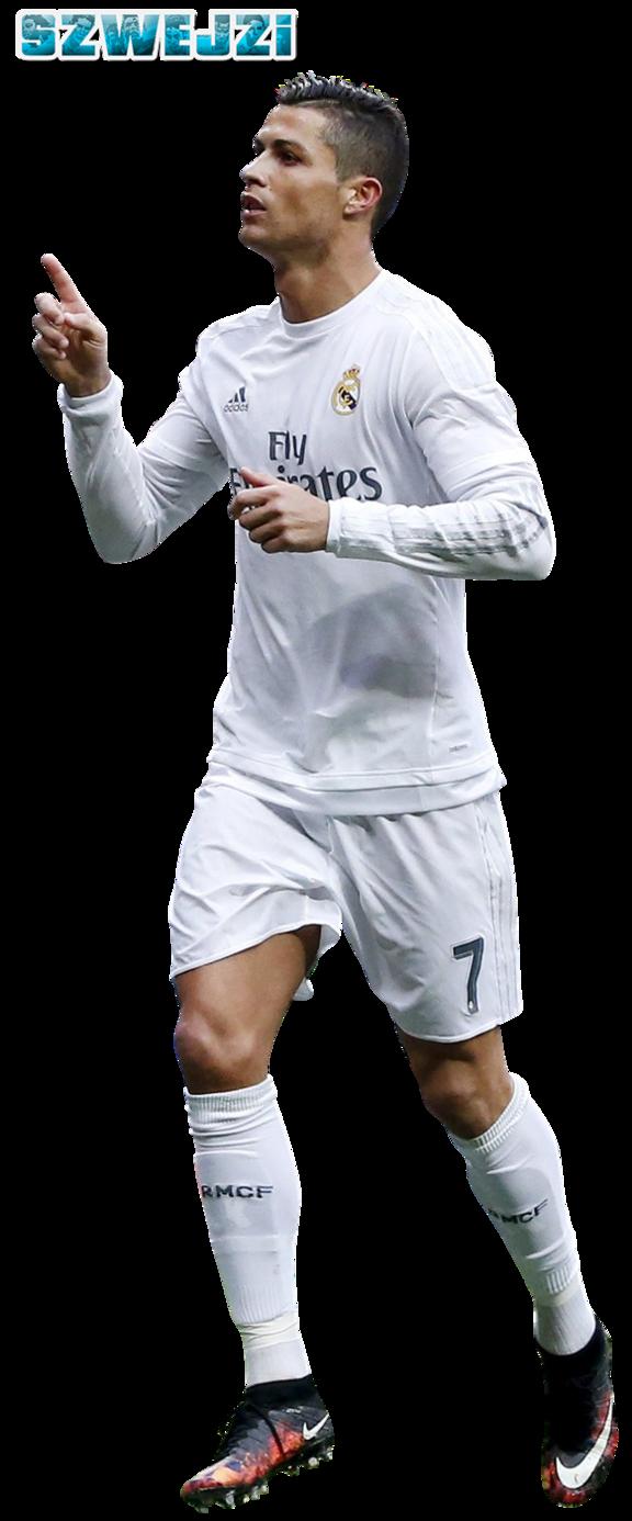 Ronaldo football players clipart psd clip library Cristiano Ronaldo by szwejzi on DeviantArt clip library
