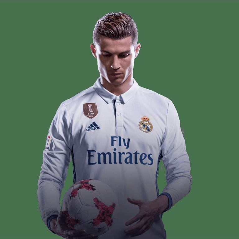 Ronaldo football players clipart psd banner stock FIFA 18 FUT Card Creator | FifaRosters banner stock