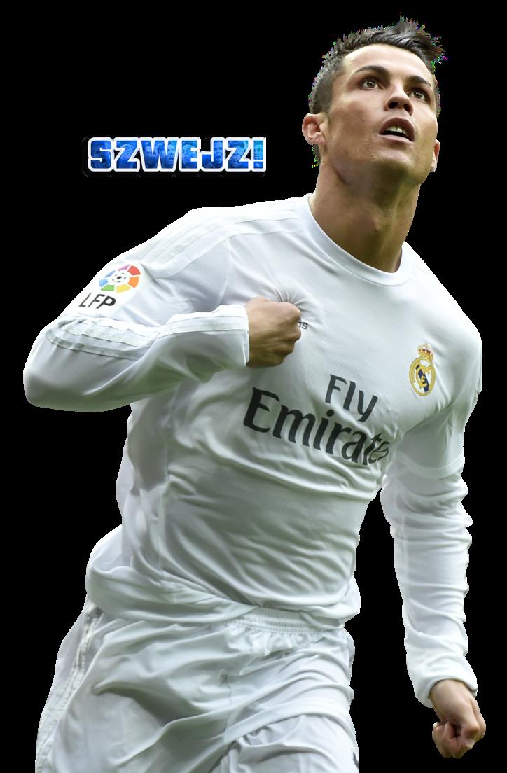 Ronaldo football players clipart psd banner Cristiano Ronaldo by szwejzi on DeviantArt banner