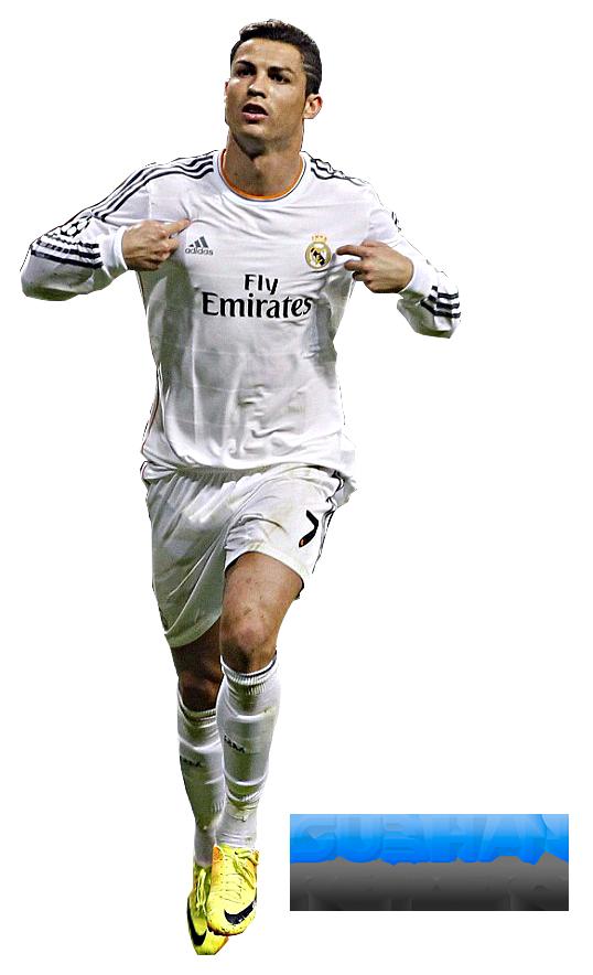 Ronaldo football players clipart psd jpg library library Cristiano Ronaldo PNG Photos - peoplepng.com jpg library library