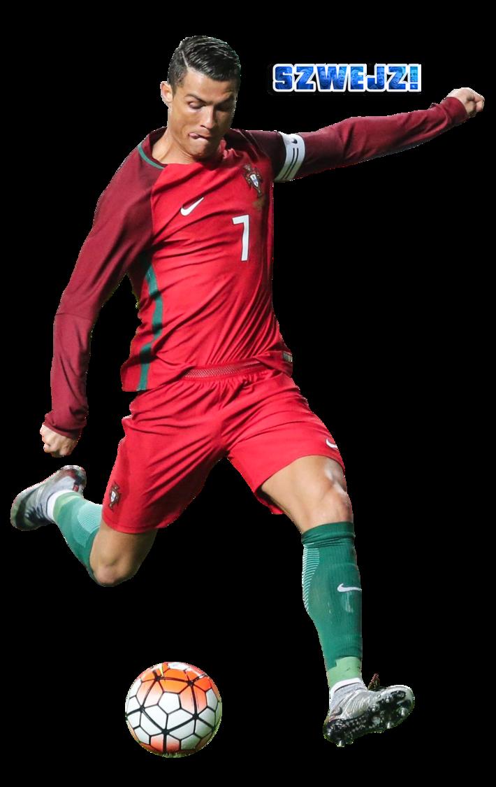 Ronaldo football players clipart psd royalty free stock Cristiano Ronaldo by szwejzi on DeviantArt royalty free stock