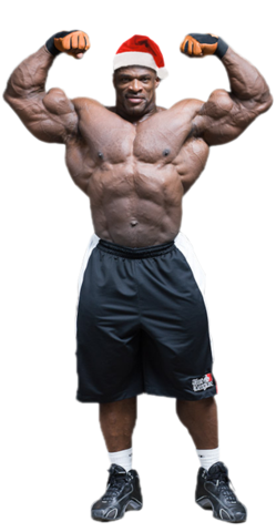 Ronnie coleman clipart image stock Ronnie coleman squatting clipart images gallery for free ... image stock