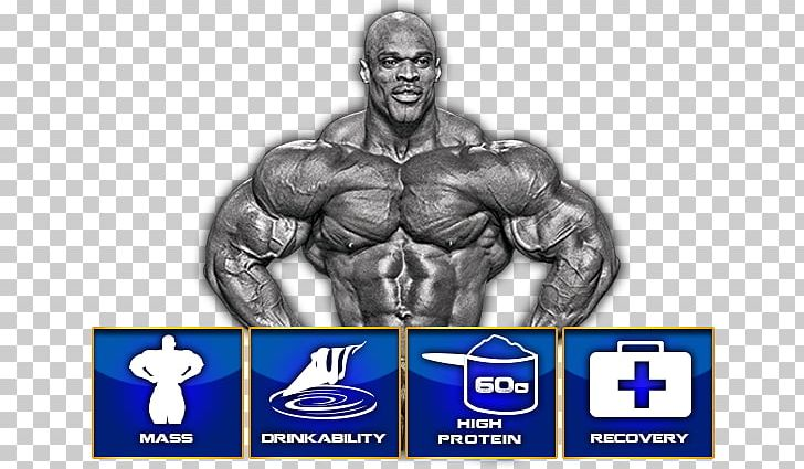 Ronnie coleman clipart banner freeuse library Mr. Olympia Bodybuilding Muscle & Fitness Pound Strength ... banner freeuse library