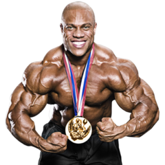 Ronnie coleman clipart clipart transparent Ronnie coleman squatting clipart images gallery for free ... clipart transparent