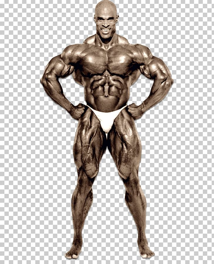 Ronnie coleman clipart jpg black and white stock Ronnie Coleman: The Unbelievable 2000 Mr. Olympia ... jpg black and white stock
