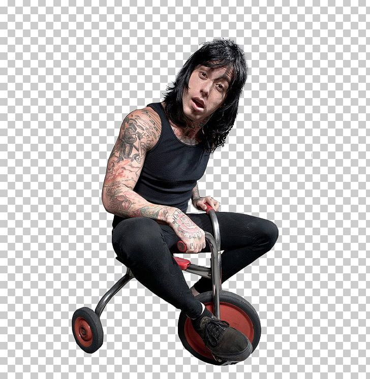 Ronnie radke clipart banner library library Ronnie Radke Falling In Reverse Losing My Mind Music PNG ... banner library library