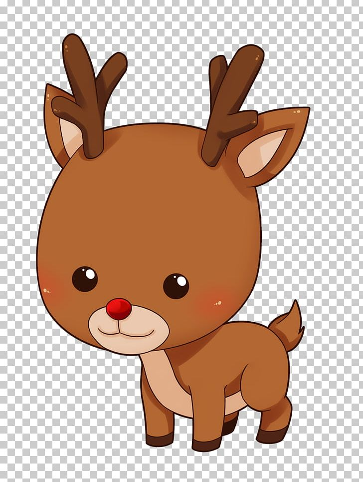 Roudolph clipart vector free download Rudolph Reindeer Santa Claus PNG, Clipart, Animation ... vector free download