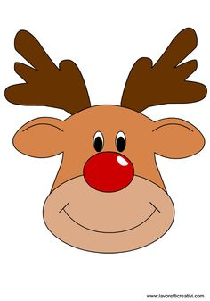 Roudolph clipart clip art freeuse Free Christmas Cliparts Rudolph, Download Free Clip Art ... clip art freeuse