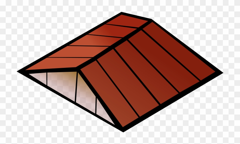 Roof clipart free clipart freeuse library Free Clipart - Roof Clipart, HD Png Download - 800x496 ... clipart freeuse library