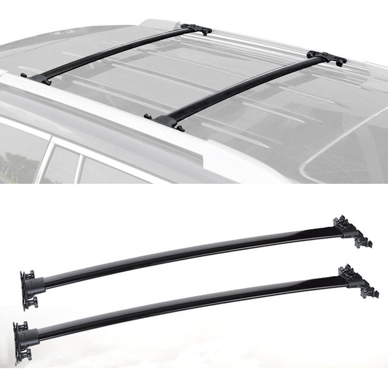 Roof rack clipart picture royalty free download Download toyota highlander roof rack cross bars clipart 2008 ... picture royalty free download