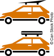 Roof rack clipart image library download Roof rack Illustrations and Clipart. 463 Roof rack royalty ... image library download