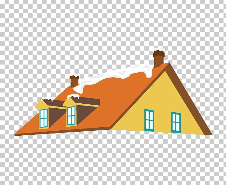 Roof snow clipart clip free library Roof House Snow PNG, Clipart, Angle, Area, Brand, Building ... clip free library