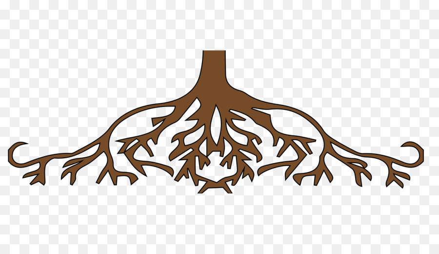 Root clipart jpg freeuse stock Tree Root clipart - Drawing, Tree, Line, transparent clip art jpg freeuse stock