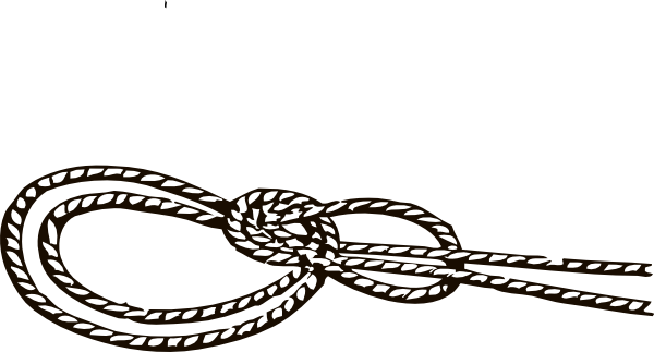 Ropes clipart graphic black and white download Free Straight Rope Cliparts, Download Free Clip Art, Free ... graphic black and white download