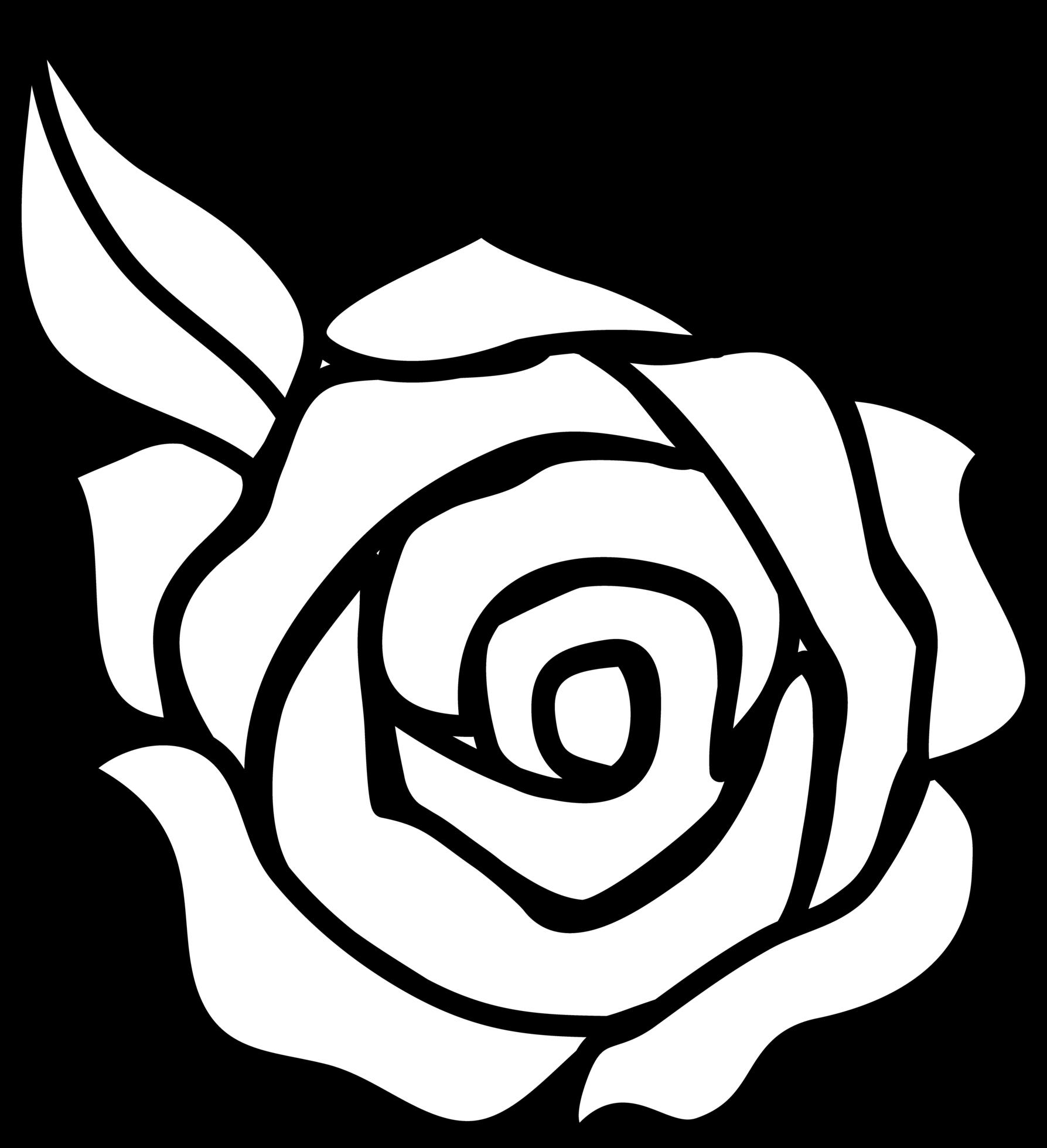 Rose clipart simple clip art download Free Simple Rose Drawings, Download Free Clip Art, Free Clip ... clip art download