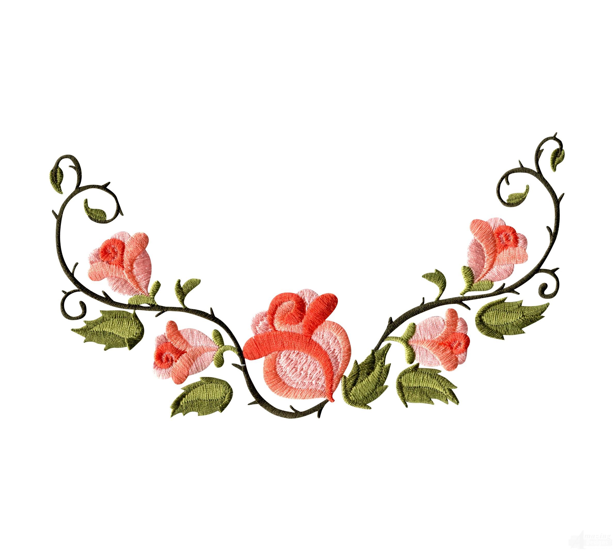 Rose flower border clipart clip art transparent stock Free Rose Flower Borders, Download Free Clip Art, Free Clip ... clip art transparent stock