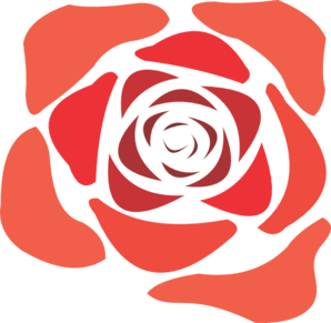 Rose flower clipart png graphic download Rose flower clipart png - ClipartFox graphic download