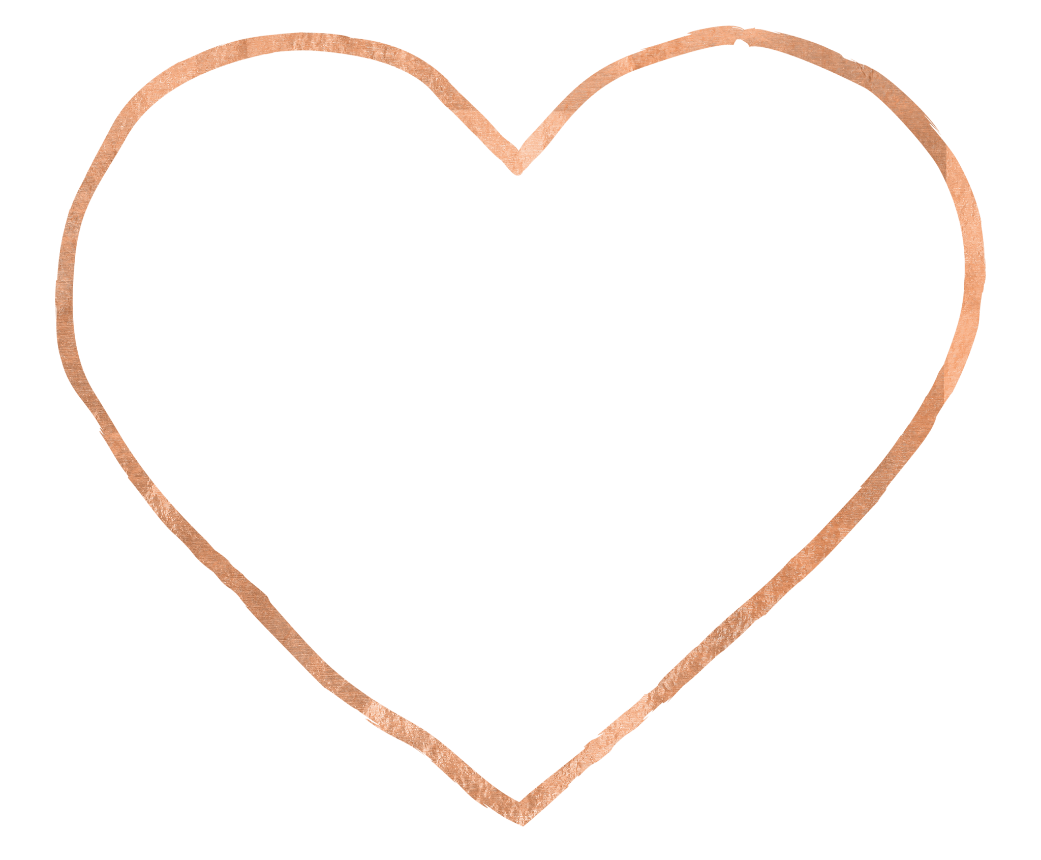 Rose gold heart clipart picture freeuse download About You – Showgirl Awakening picture freeuse download